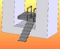 Access platform element