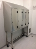 Stainless Steel clean room lockers
