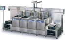 Ultrasonic-cleaning line type X-tra line pro 300
