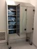 Stainless Steel clean room lockers